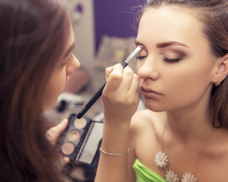 Estudiar el Máster en Maquillaje