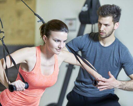 Estudiar el Curso Entrenamiento Funcional de Alto Rendimiento para ejercer como monitor deportivo y guiar la preparación de deportistas
