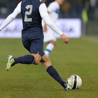 Estudiar el Curso Monitor Deportivo de Futbol