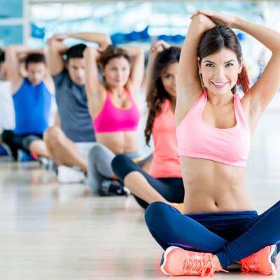 Estudiar el Curso Monitor de Pilates