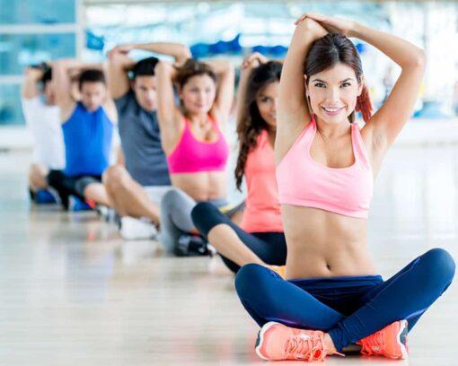 Estudiar el Curso Monitor de Pilates te capacitará para ejercer como instructor de esta actividad física.