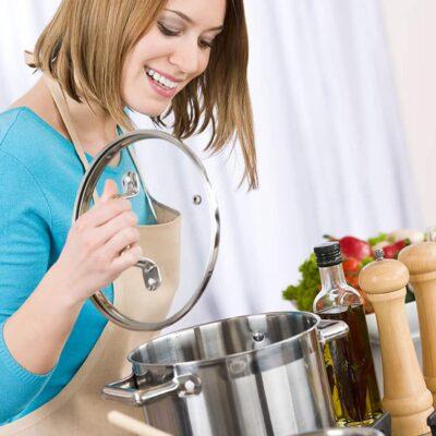 Aprender Técnicas Culinarias para elaborar platos exquisitos y nutritivos