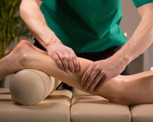 Estudiar el Curso Masaje Deportivo para profundizar en la rehabilitación de músculos y articulaciones, así como prevenir diferentes lesiones