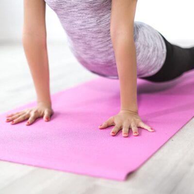 Estudiar la formación Yoga Terapéutico