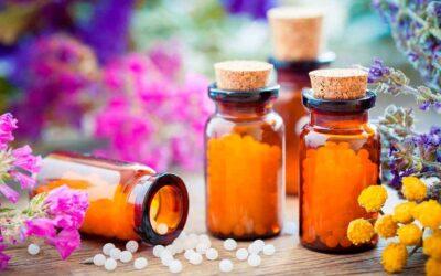 Medicamentos homeopáticos para la ansiedad y el estrés
