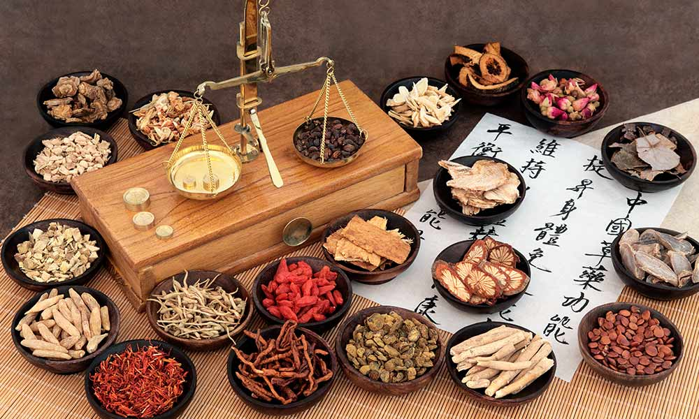 Medicina tradicional china: acupuntura y otras terapias alternativas