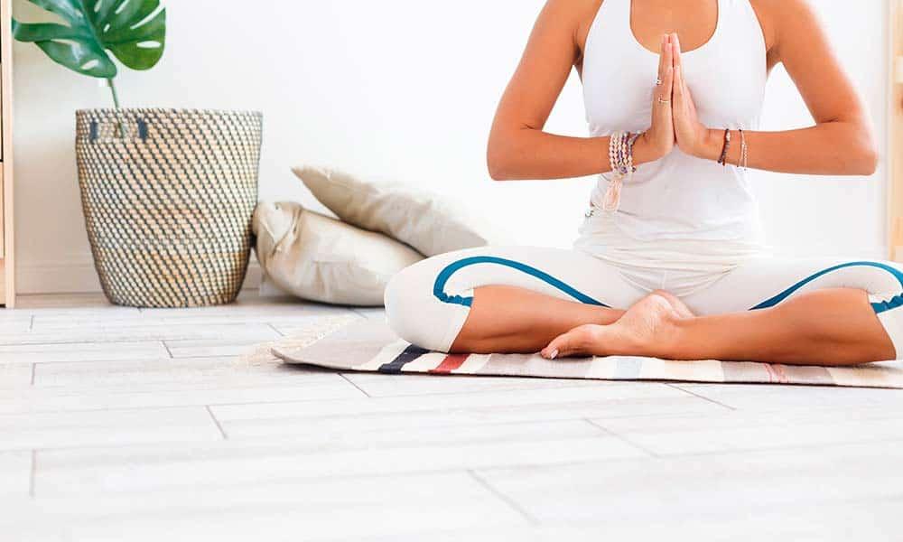 La meditación guiada y sus beneficios para el bienestar psicológico