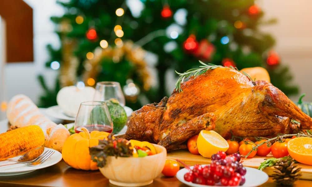Platos navideños: recetas y consejos para cuidar la dieta estas fiestas