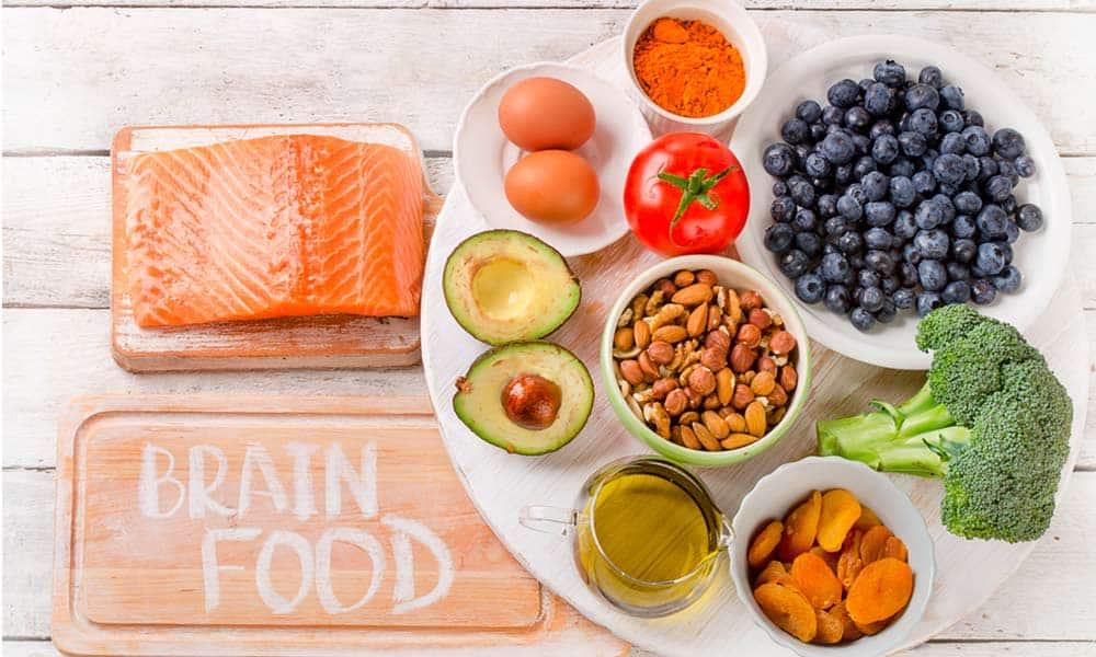 Descubre cuáles son las mejores vitaminas para el cerebro y la memoria