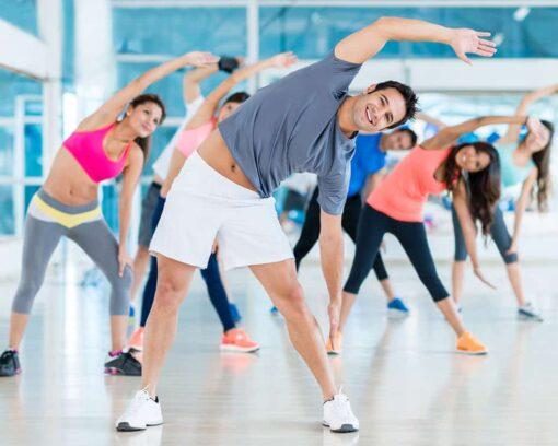 Estudiar el curso de Monitor de Actividades Recreativas y Deportivas