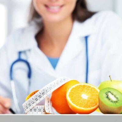 Estudiar para ser Técnico en Nutrición y Dietética + Perito Nutricional