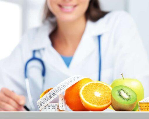 Estudiar Perito Nutricional y Técnico en Dietética y Nutrición
