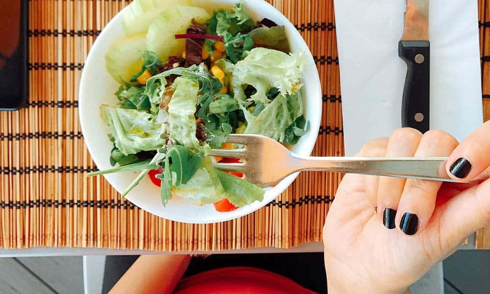 Claves para un plan nutricional saludable