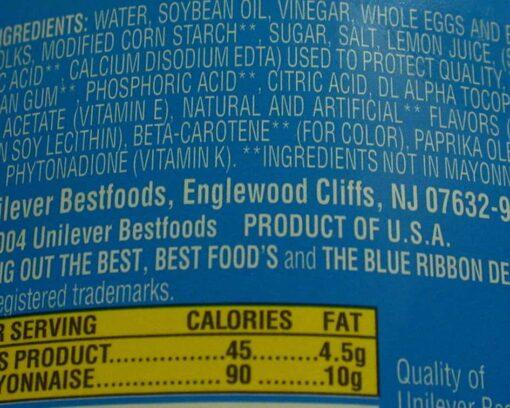 Aprender a interpretar la información alimentaria con el Curso de Etiquetado Nutricional