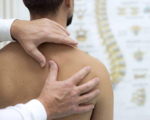 Estudiar el Curso Quiromasaje te capacitará para aplicar técnicas manuales de prevención y rehabilitación deportiva