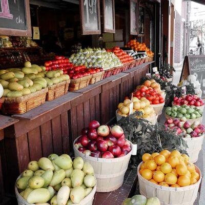 Fórmate con el Curso Seguridad Alimentaria y garantiza una producción y distribución de alimentos de calidad