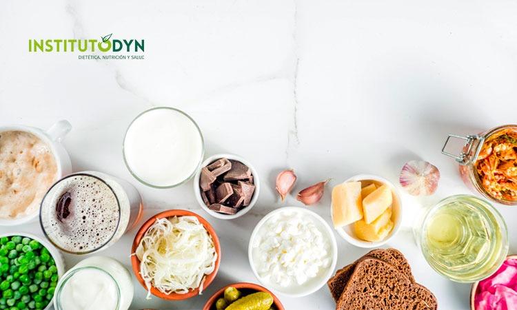 Conoce cuáles son los probióticos naturales, sus beneficios y ejemplos de alimentos que cuidan la salud intestinal