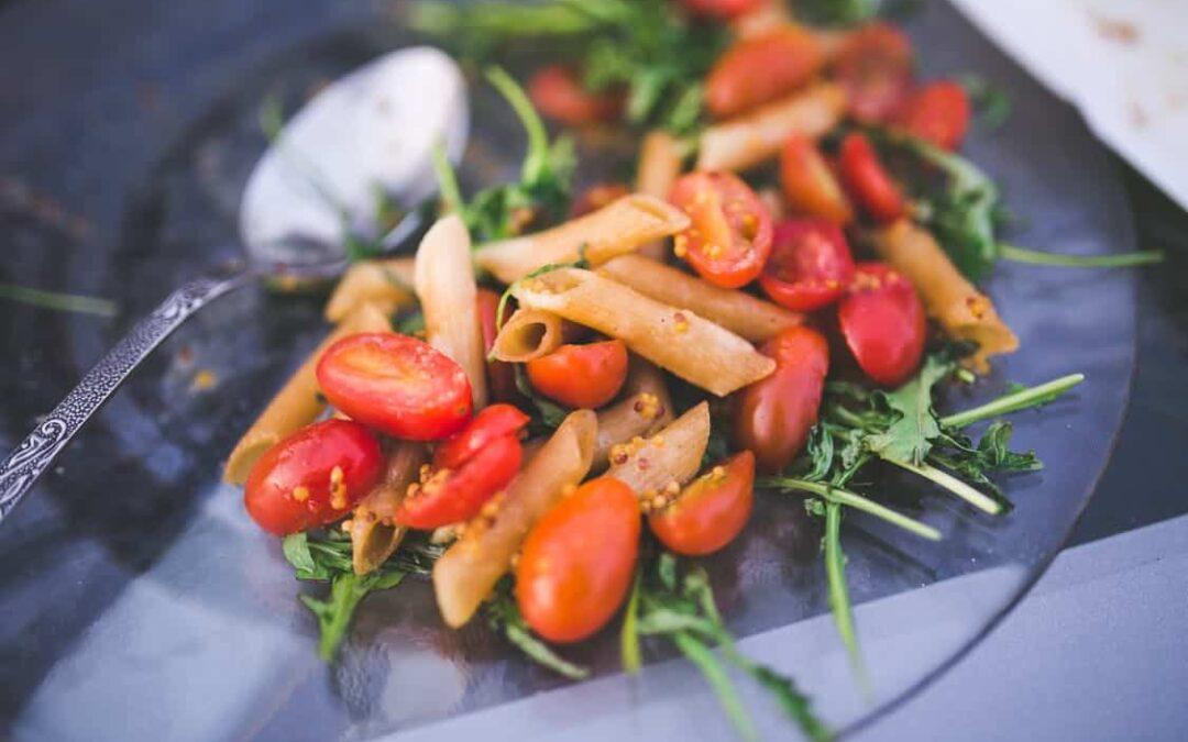 Productos vegetarianos, una tendencia en auge