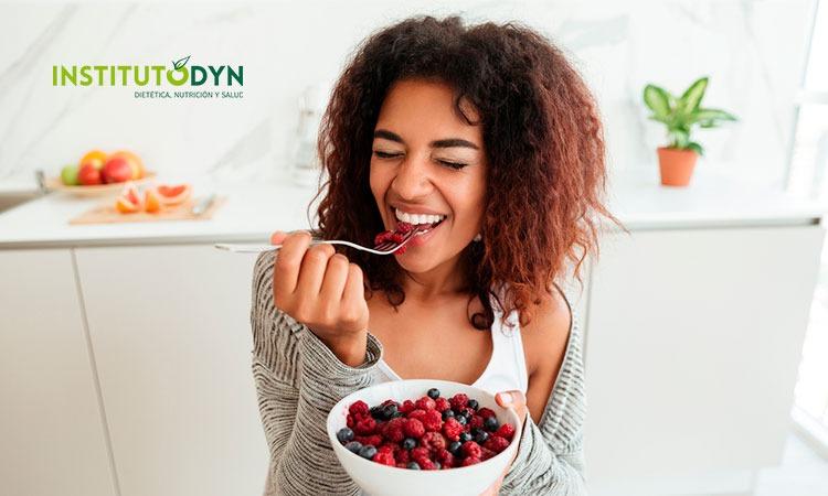 Conoce qué es la psiconutrición y cómo mejorar la relación con la comida