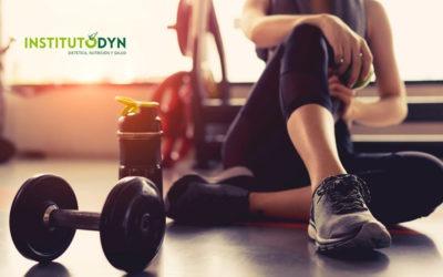 Por qué es importante la recuperación muscular