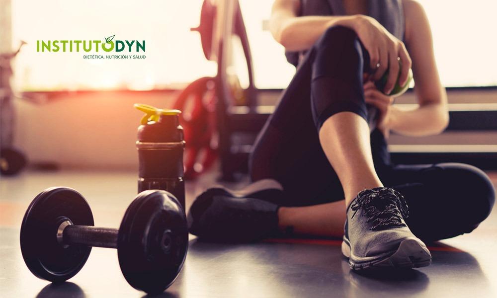 Conoce las claves para conseguir una buena recuperación muscular después del ejercicio
