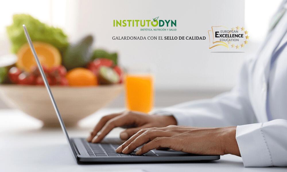 Instituto DYN recibe el Sello de Calidad European Excellence Education