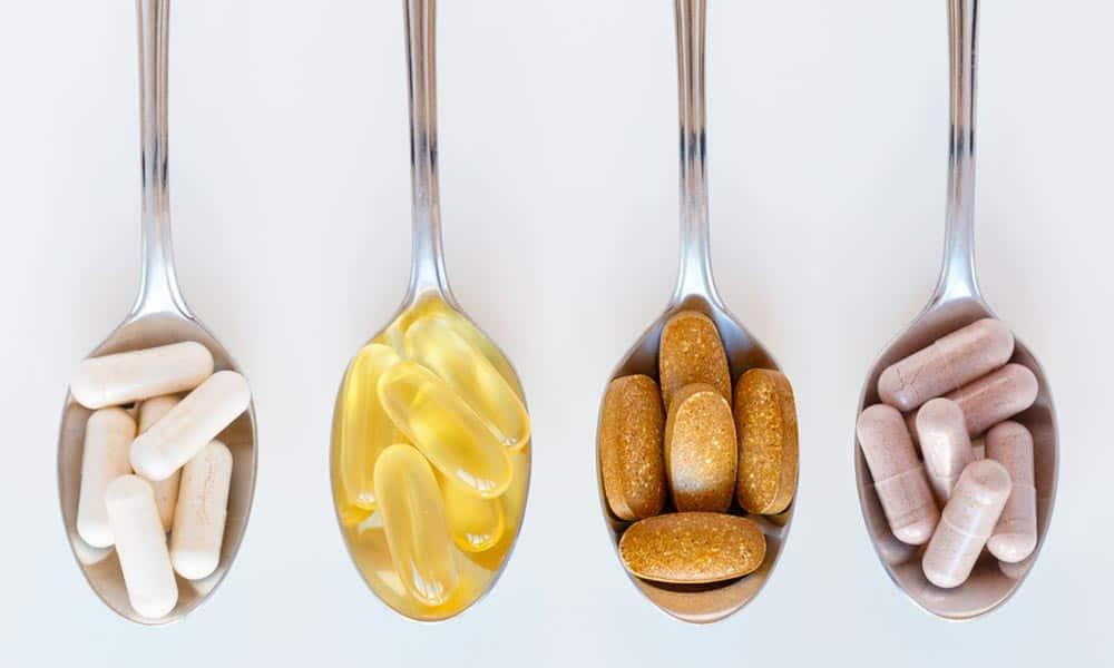 Conoce los mejores suplementos vitamínicos en deportistas