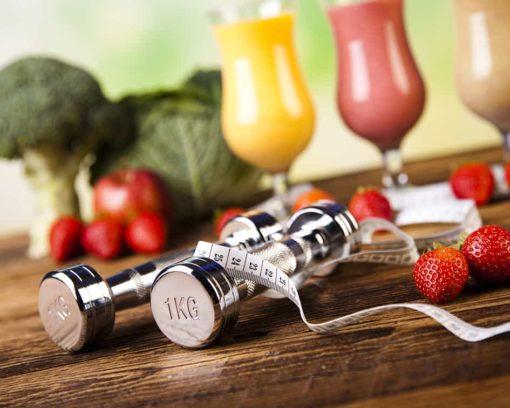 Estudia el Curso de Nutrición Deportiva + Máster en Coach Nutricional y aprende a adaptar las dietas al ejercicio físico