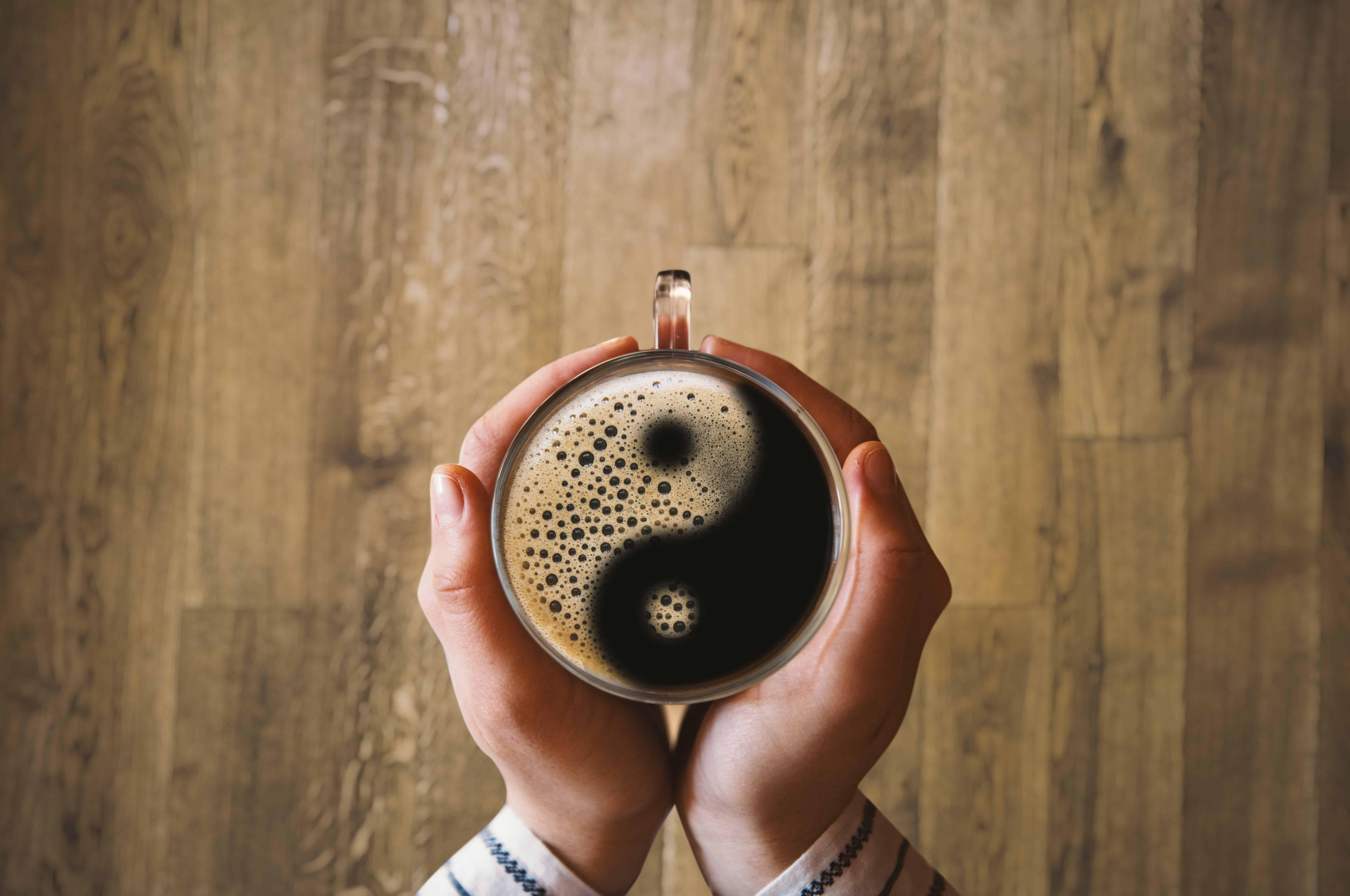 Descubre en qué consiste la teoría del ying yang