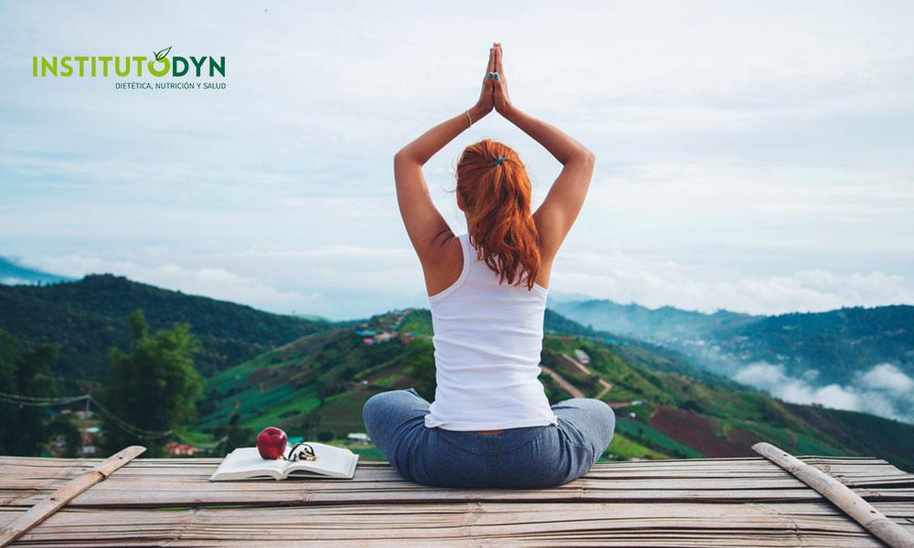 Terapia holística para el bienestar físico, mental y espiritual