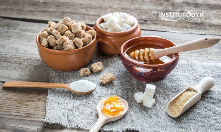 Conoce los tipos de azúcares, sus efectos y características