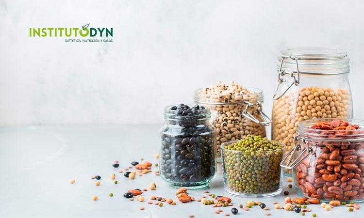 Conoce los tipos de legumbres, sus propiedades y beneficios para la salud