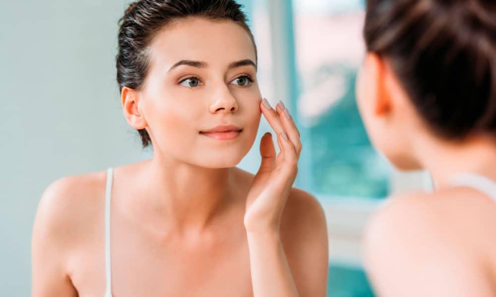 Conoce los beneficios de la vitamina E para la piel