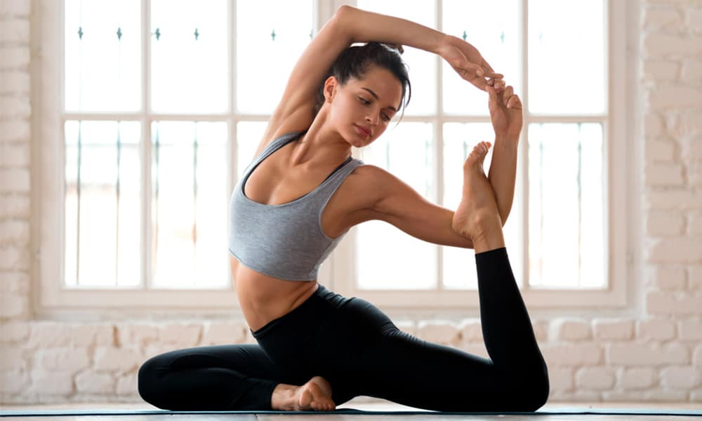 Descubre los beneficios del Yoga Ashtanga y cuáles son sus series