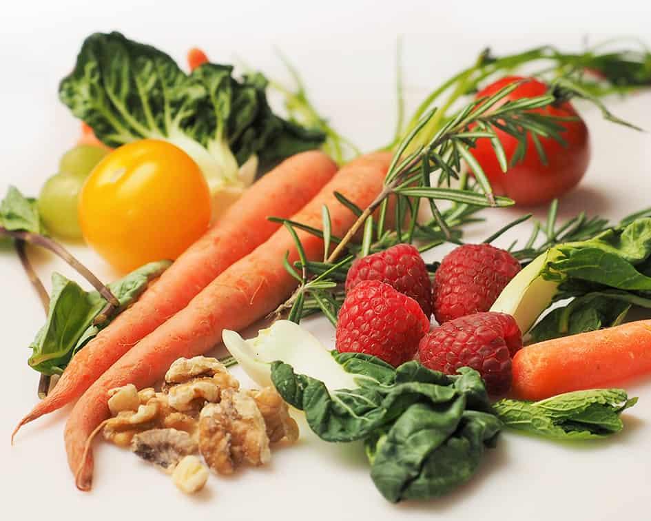 Estudiar el Curso de Dietética y especializarse en elaboración de dietas