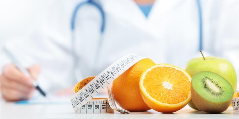 Fórmate con Cursos de Nutrición y Dietética Online para ser un profesional de este sector