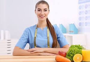 Estudiar el Máster Coaching Nutricional