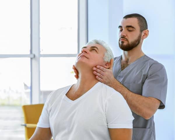 fisioterapia a distancia
