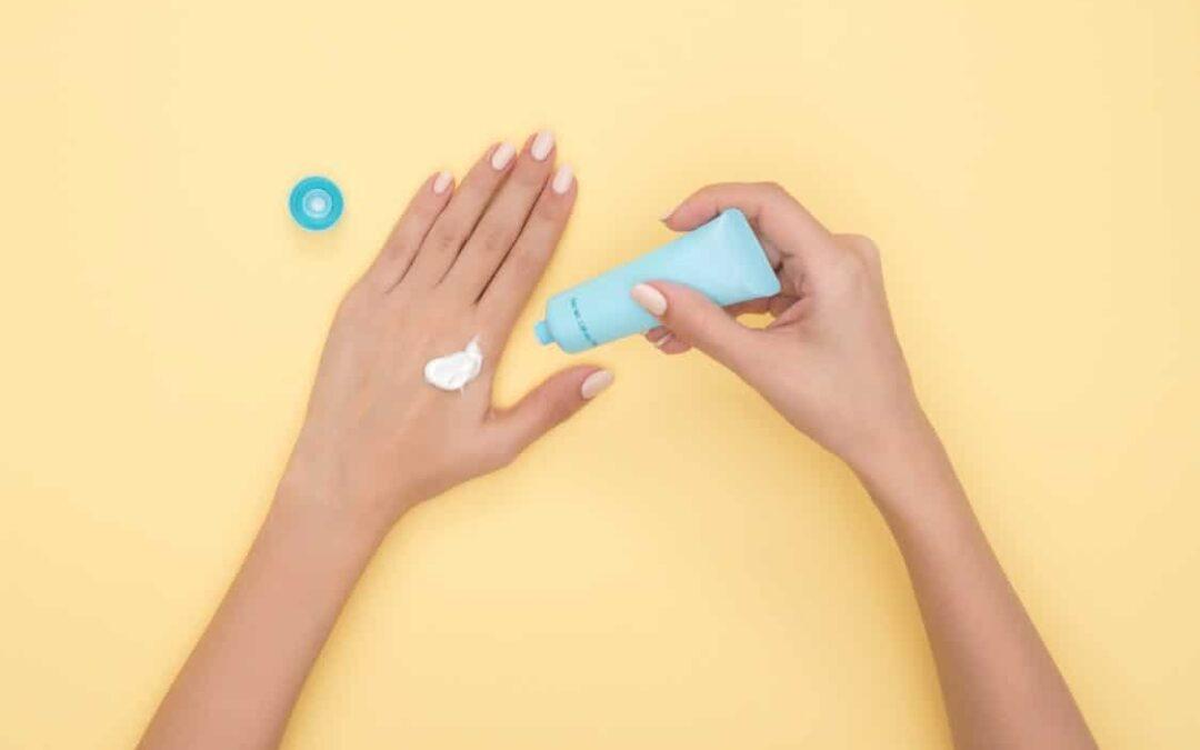 Cuidados y tratamientos para la piel seca