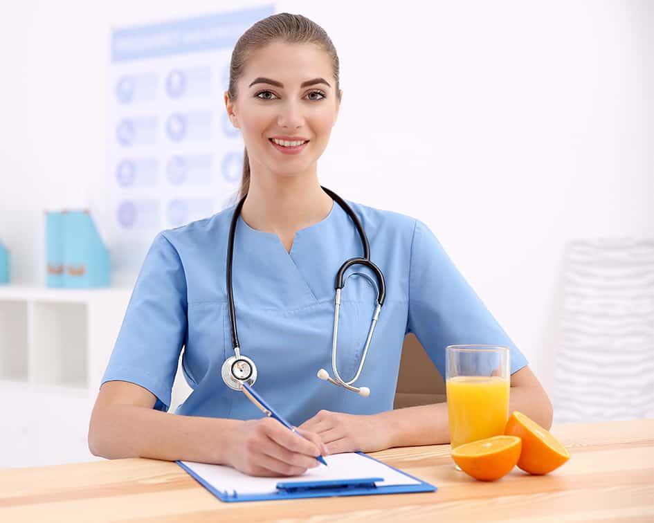 Estudiar Dietética y Nutrición + Máster Coaching Nutricional